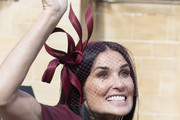 Demi Moore Hair Accessories