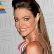 Denise Richards Half Up Half Down