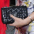 Denise van Outen Handbags - Quilted Clutch