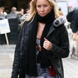 Denise van Outen Accessories - Solid Scarf