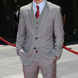 Derek Hough Men's Suit