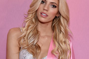 Devon Windsor Long Hairstyles