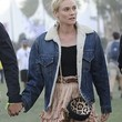 Diane Kruger Clothes - Denim Jacket