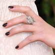 Dianna Agron Beauty - Dark Nail Polish