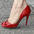 Dita Von Teese Shoes - Peep Toe Pumps