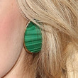 Drew Barrymore Jewelry - Gemstone Studs
