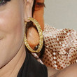 Drew Barrymore Jewelry - Gold Hoops