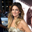 Drew Barrymore Hair - Long Wavy Cut