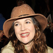 Drew Barrymore Walker Hat