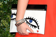 Tanya Burr Printed Clutch