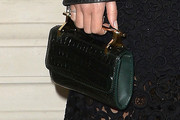 Emma Watson Leather Purse