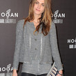 Elisa Sednaoui Clothes - Short Suit