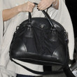 Elisha Cuthbert Handbags - Leather Bowler Bag