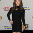 Eliza Dushku Little Black Dress