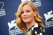 Elizabeth Banks Long Hairstyles
