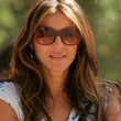 Elizabeth Hurley Hair - Long Wavy Cut