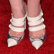 Elle Fanning Shoes - Pumps