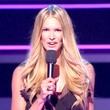 Elle MacPherson Long Center Part