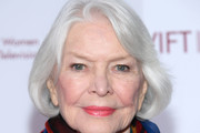 Ellen Burstyn Short Hairstyles