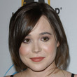Ellen Page Hair - Loose Ponytail