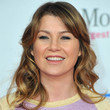 Ellen Pompeo Medium Curls