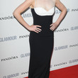 Ellie Goulding Clothes - Evening Dress