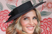 Elsa Pataky Dress Hats