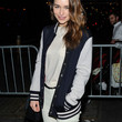 Emilia Clarke Clothes - Track Jacket