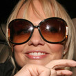 Emma Bunton Sunglasses - Oversized Sunglasses