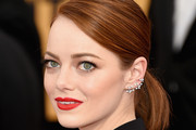Emma Stone Long Hairstyles
