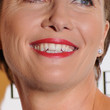 Emma Thompson Red Lipstick