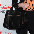Erin O'Connor Leather Tote