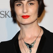 Erin O'Connor Oversized Pendant Necklace