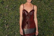 Erin Wasson Mini Dress