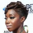 Estelle Hair - Short Curls