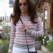 Eva Longoria Clothes - Crewneck Sweater