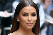 Eva Longoria Long Hairstyles