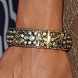 Eva la Rue Bangle Bracelet