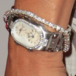 Eva la Rue Diamond Watch