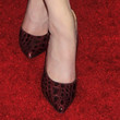 Evan Rachel Wood Shoes - Pumps