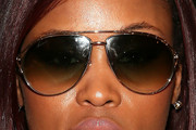 Eve Aviator Sunglasses