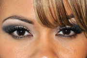 Evelyn Lozada Smoky Eyes