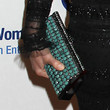 Faith Hill Beaded Clutch