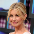 Faith Hill Hair - Ponytail