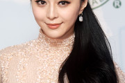 Fan Bingbing Ponytail