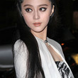 Fan Bingbing Retro Hairstyle