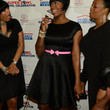 Fantasia Barrino Clothes - Little Black Dress
