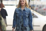 Fearne Cotton Denim Jacket