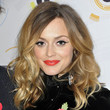 Fearne Cotton Hair - Medium Curls