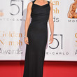 Felicity Huffman Clothes - Evening Dress
